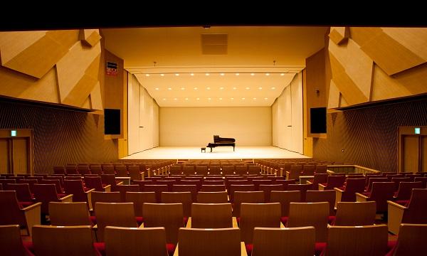 瑞穂文化小劇場の画像
