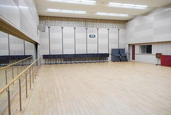 中リハーサル室